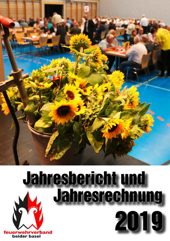 Wichtige Information: Vorstand beschliesst Zirkularbeschluss der nach OR wichtigsten Punkte der Delegiertenversammlung des Feuerwehrverbandes beider Basel | FVBB